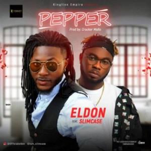 Eldon - Pepper Ft. Slimcase